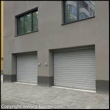 Roller Doors Standard Slat