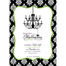 Halloween Invitation Template Halloween Party Invitation Template Songwol 24c24a84024f24 21