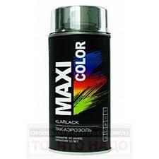 <b>Лак MAXI COLOR</b> 400мл