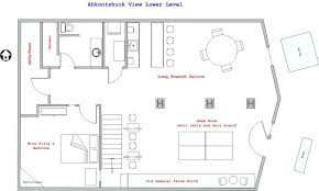 Basement Design Plans Model New Inspiration Ideas