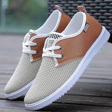 <b>Breathable air mesh</b> sneakers boys comfot sneakers flat cheap ...
