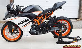 ten awesome upgrades for the ktm rc 390