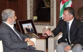 """الأردن و""""حماس"""".. علاقة مستقرة وفرص محدودة للتطور"""