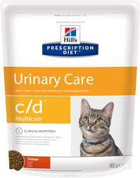 """Отзывы о Корм сухой диетический Hill's """"C/D"""" для кошек ..."""