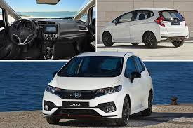 2018 honda jazz australia. Beautiful Jazz New 2018 Honda Jazz Revealed With Fresh Design And Engine  Plus Itu0027s  Loaded Safety Kit To Honda Jazz Australia Z