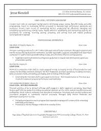 Line Cook Resume Example Stunning Line Cook Resume Line Cook Resume Job Description Unique Fast Food