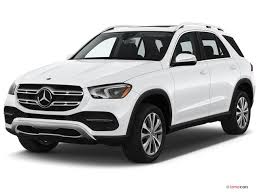 It has an exceptionally elegant cabin with plenty of passenger and cargo space. 2020 Mercedes Benz Gle Class Prices Reviews Pictures U S News World Report