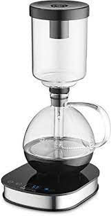 Balance vacuum coffee makers work slightly differently in that both parts are horizontally connected via a tube. Best Siphon Vacuum Coffee Makers In 2021 Coffee Or Bust