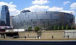 Sprint Center Wikipedia