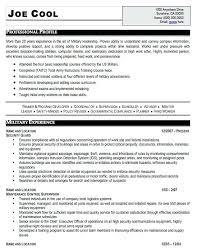 paramedic sample resume page 1 professional military resume sample flight paramedic  resume templates