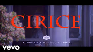 <b>Ghost</b> - Cirice (Official Music Video) - YouTube