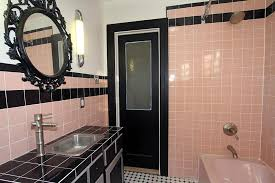 Where to find vintage bathroom tile Remember to check your local