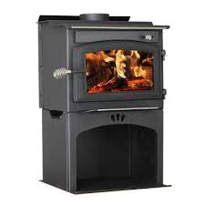 defender 1 200 sq ft wood stove with storage