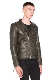 blk dnm leather jacket 5 measurements cairoamani com