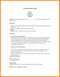 First Time Resume Templates Download First Time Resume Templates Haadyaooverbayresort Comw To 39