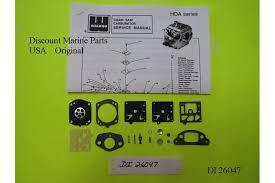 Walbro Carburetor Application Chart Solo 600 605 606 631 638 Farmer 31 Farmer 32 Farmer 38 Carburetor Walbro Hda10a Carb Kit Di 26047