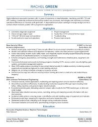 100 Construction Controller Resume Examples Air Traffic