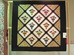 My Quilting Lady Blog - My Quilting Lady & Pat Cunningham's quilt won another ribbon (also won in the Autumn  Inspiration show in Schenectady Oct. 2012) Adamdwight.com