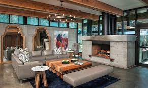 Modern-And-Traditional-Fireplace-Design-Ideas-4 Fireplace Ideas: