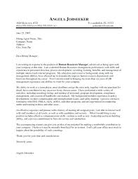 Write Effective Cover Letter In This Post We Take The Mystery Out Of