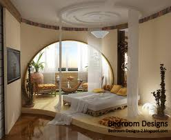 bedroom ceiling designs of gypsum with simple round ceiling curtains