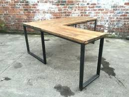 industrial style office desk. Furniture Stylish Inspiration Ideas Industrial Style Office Desk Modern With Regard To Legs Gaming Desks And . Rare
