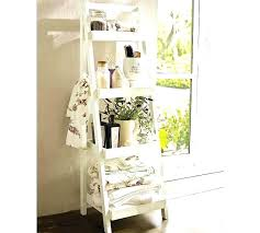 free standing countertop hand towel holder counter stand back to ideal place put rack chrome tall