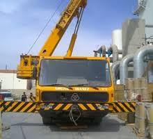 Krupp Kmk 6200 Load Chart Mobile Cranes
