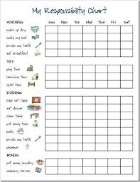 daily potty training chart heardhomecom prepossessing organizational chart with gorgeous