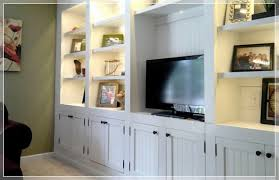 Living Room Cabinets Built In Built In Cabinets For Living Room Kitchen Chairs Ebay