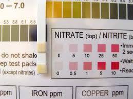 Field Lab 3 Tds Ph Chlorine Hardness Nitrate