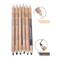 2019 <b>двойной карандаш для глаз</b> с двойной головкой, карандаш ...