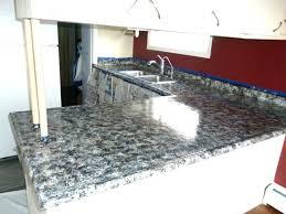 paint kit black giani countertop small project slate