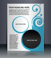 Flyer Design Templates Free Cti Advertising