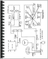 deutz d5206 tractor wiring diagram service manual tractor manual