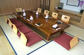 japanese style dining table for sale restaurant furniture manufacturer supplier set india