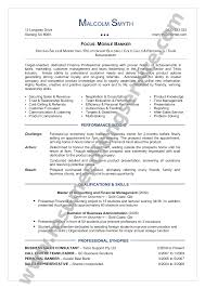 How To Write A Federal Resume Resume For Study