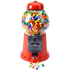 Gum Vending Machines Sale Cool Collecting Valuing The Antique Carousel Gumball Machine Gumball