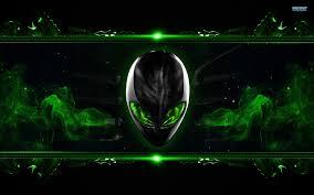 Alienware Desktop Backgrounds Package