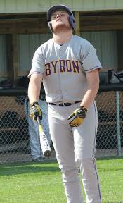 BASEBALL PREVIEW: Staton powers Byron lineup | Local Sports |  argus-press.com