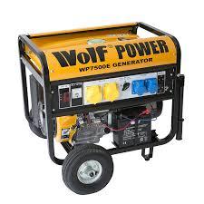 wiring diagram for wolf generator wiring image wolf wp7500e 7000 watt 15hp 8 75kva electric start 4 stroke on wiring diagram for wolf