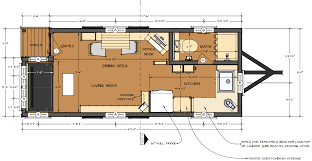 floor-plans-for-tiny-houses - Tiny Home Plans