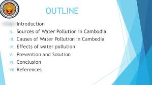 water pollution slide water pollution management in 2