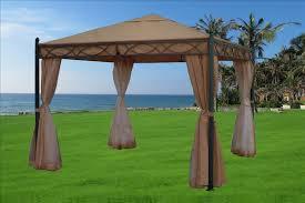 10 x 10 Beige Canopy Tent