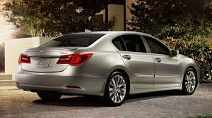 2014 Acura RLX review notes | Autoweek