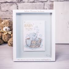 personalised disney birth date wall plaque