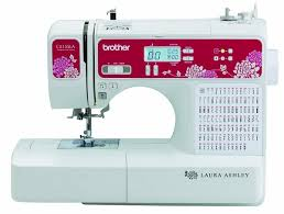 Brother Laura Ashley CX155LA Review - Best Sewing & Quilting Machine & Best sewing and quilting machine according to our research Adamdwight.com
