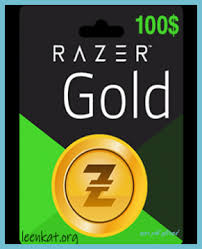 We accept visa®, mastercard®, eurocard, discover®, american express®, diner's club®, and jcb, as well as check cards and atm cards if they are issued by one of these major credit card companies. Razer Gold 8 Global Leenkat Store Razer Gold Gift Card Neat