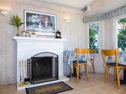 Briarwood Inn Bed U0026 Breakfast  CarmelbytheSea CaliforniaCarmel Fireplace Inn
