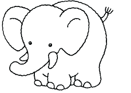 Get The Coloring Page Elephant Pageselephant Pages Baby Elephants